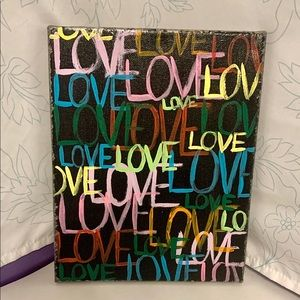 Canvas Wall Art, Handpainted by ChoiceCreation